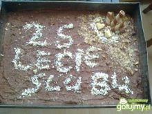 tort z herbatników
