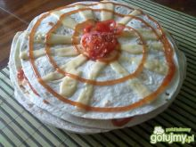 Tort z tortilli Marysi