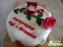 Tort zaręczynowy dla znajomych