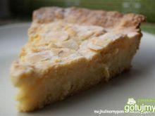 Torta della nonna, czyli placek babci