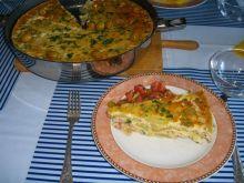 Tortilla ala Moli