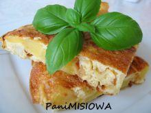 Tortilla de patatas, czyli hiszpański omlet