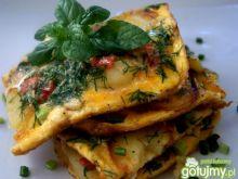 Tortilla de patatas wg Buni
