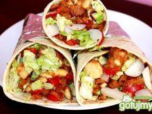 Tortilla drobiowa 3