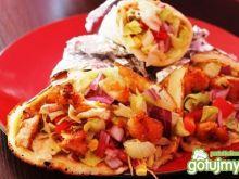 Tortilla naleśnikowa