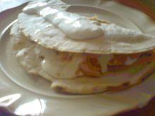 Tortilla po Indyjsku