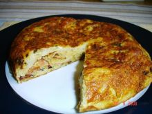 Tortilla po wiejsku