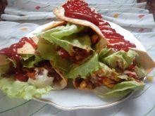 Tortilla smakowita