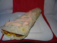 Tortilla wg Megg