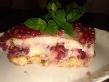 Tortoletka - ciasto z cyklu smaki dzieciństwa