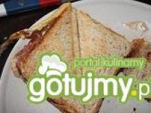 Tosty sandwich  wg meli