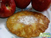 Tradycyjne racuchy jabłkowe