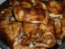 Tradycyjne udka pieczone