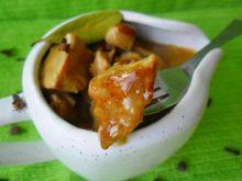 Tradycyjny mięsny sos