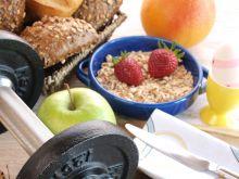 Co jeść po treningu?