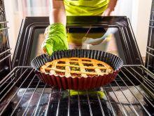 Triki kuchenne - pieczenie