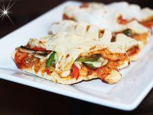 Trójkątna pizza