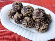 Trufelki kakaowe