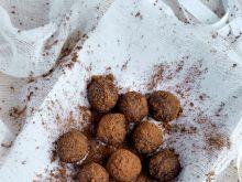 Trufle czekoladowe domowej roboty