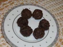 Trufle czekoladowe wg Madiji