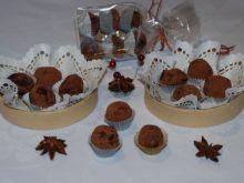 Trufle czekoladowe z nutką chili