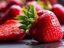 Czy truskawki są zdrowe?