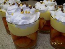 Truskawkowe trifle.