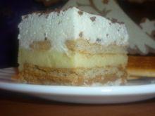 Trzy Bit-   słodko-słony deser