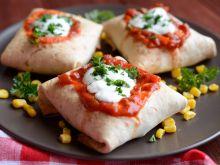 Jak zrobić burrito?