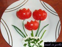 Tulipany (dla mamy)