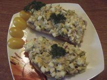 Tuńczykowa sałatka na kanapki