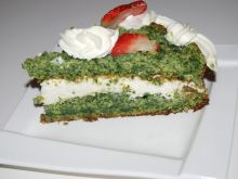 Tureckie ciasto szpinakowe