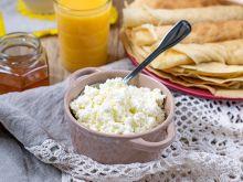 Jak zrobić ser do naleśników?