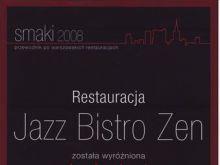Tygodnik Wprost nagradza restauracje