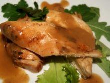 Tymiankowa pierś z kurczaka