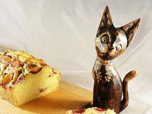 Ucierane ciasto ze śliwkami wg Ilonar