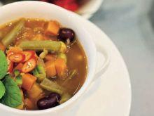 Uczta dla zmysłów - kuchnia meksykańska