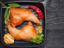 Jak wędzić udka z kurczaka?