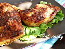 Udka z kurczaka w marynacie curry