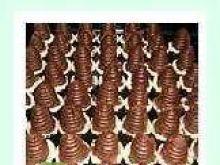 Ule (ciasteczka bez pieczenia)