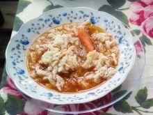 Ulubiona zupa na wołowinie