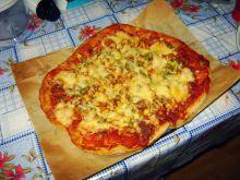 Ulubione ciasto na pizze