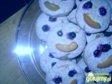 Uśmiechnięte ciasteczka