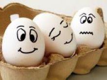 Uwaga na jajka!