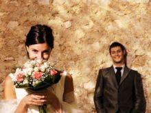 W dniu Waszego ślubu samych radosnych zdarzeń