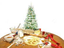 W oczekiwaniu na Boże Narodzenie
