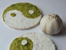 Wafle Good Food w rytmie jin i jang