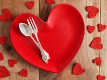 Co ugotować na Walentynki?