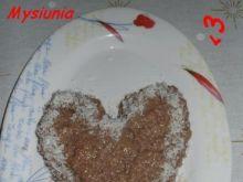 Walentynkowe serduszko