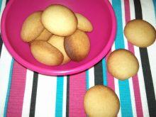 Waniliowe ciasteczka maślane